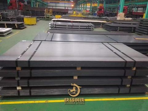 齐全65mn钢板销售