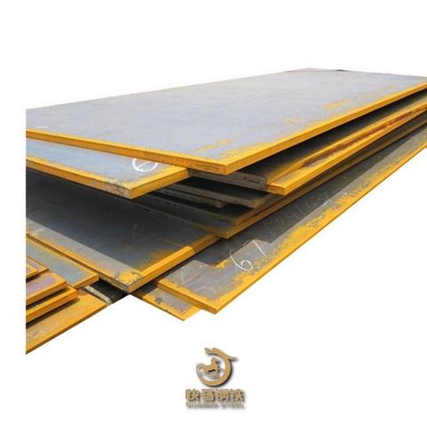盛泰65mn钢板现货